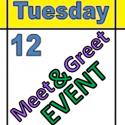 Upcoming Meet & Greet Event!!