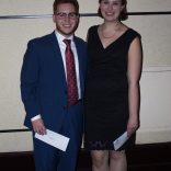 Graduate Student Wins Award
